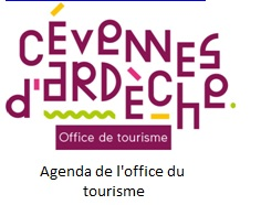office de tourisme Cévennes Ardèche